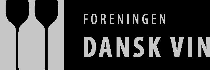 Foreningen Dansk Vin, logo reference