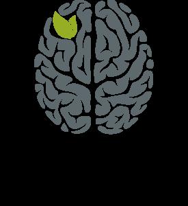 Genfind hverdagen med hjerneskade, logo design