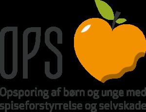 Opsporing af børn og unge, logo design